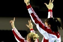 Women FIBA Olympic Qualifying